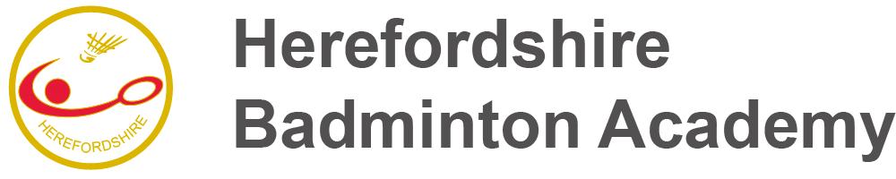 Herefordshire Badminton Academy